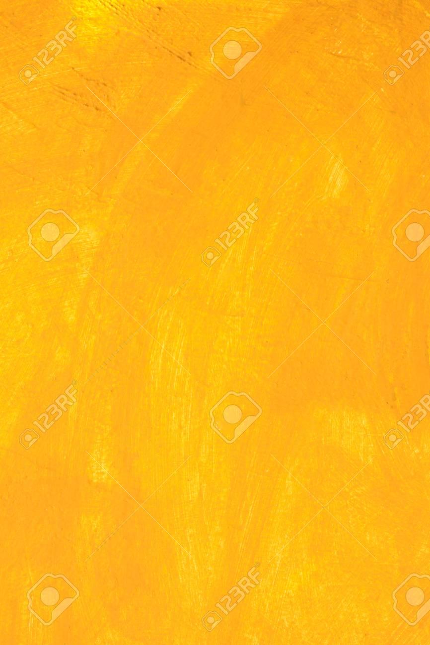 黄色の背景で黄色の壁紙 の写真素材 画像素材 Image 78264963