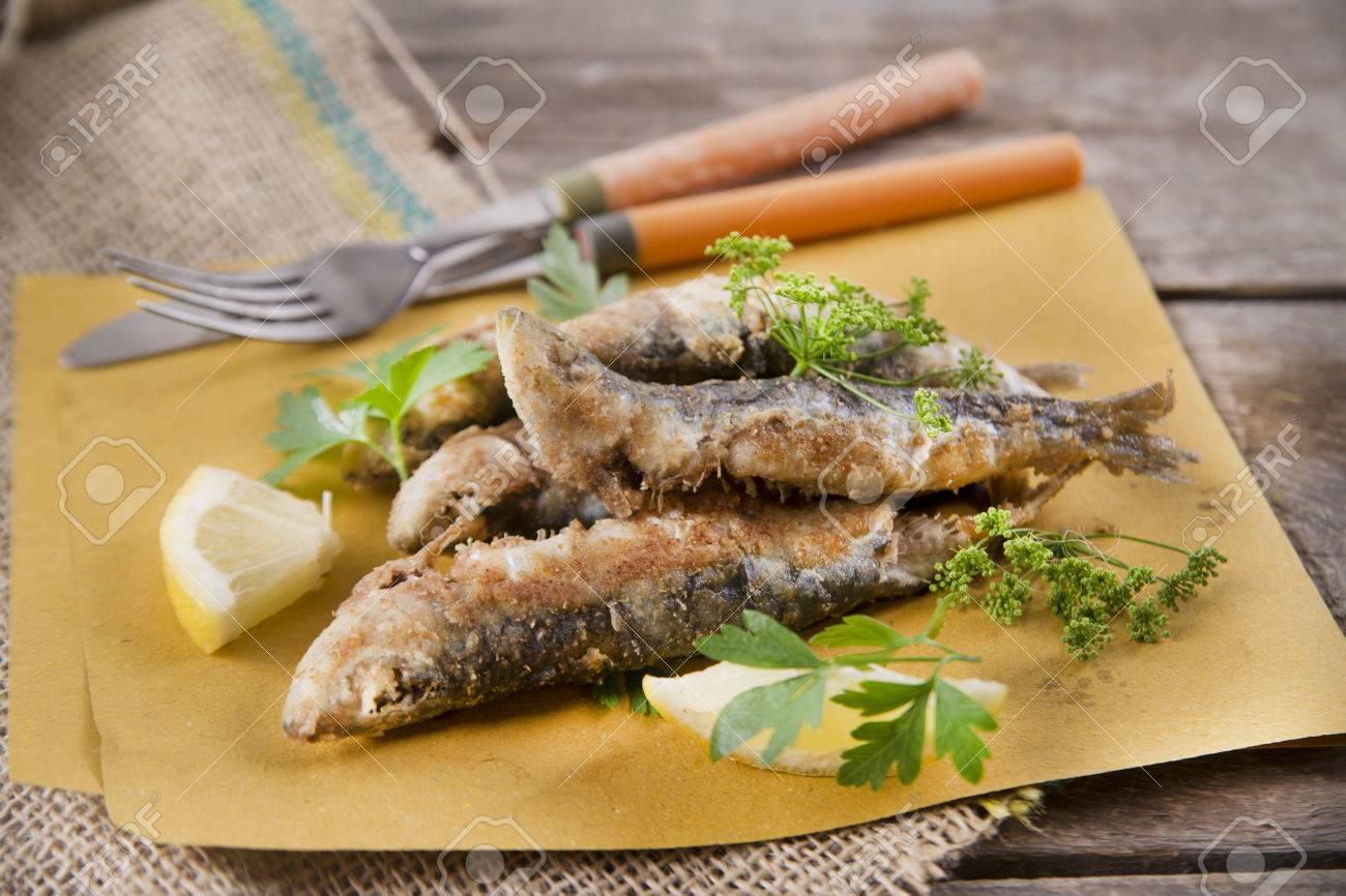 Cold seafood platter.