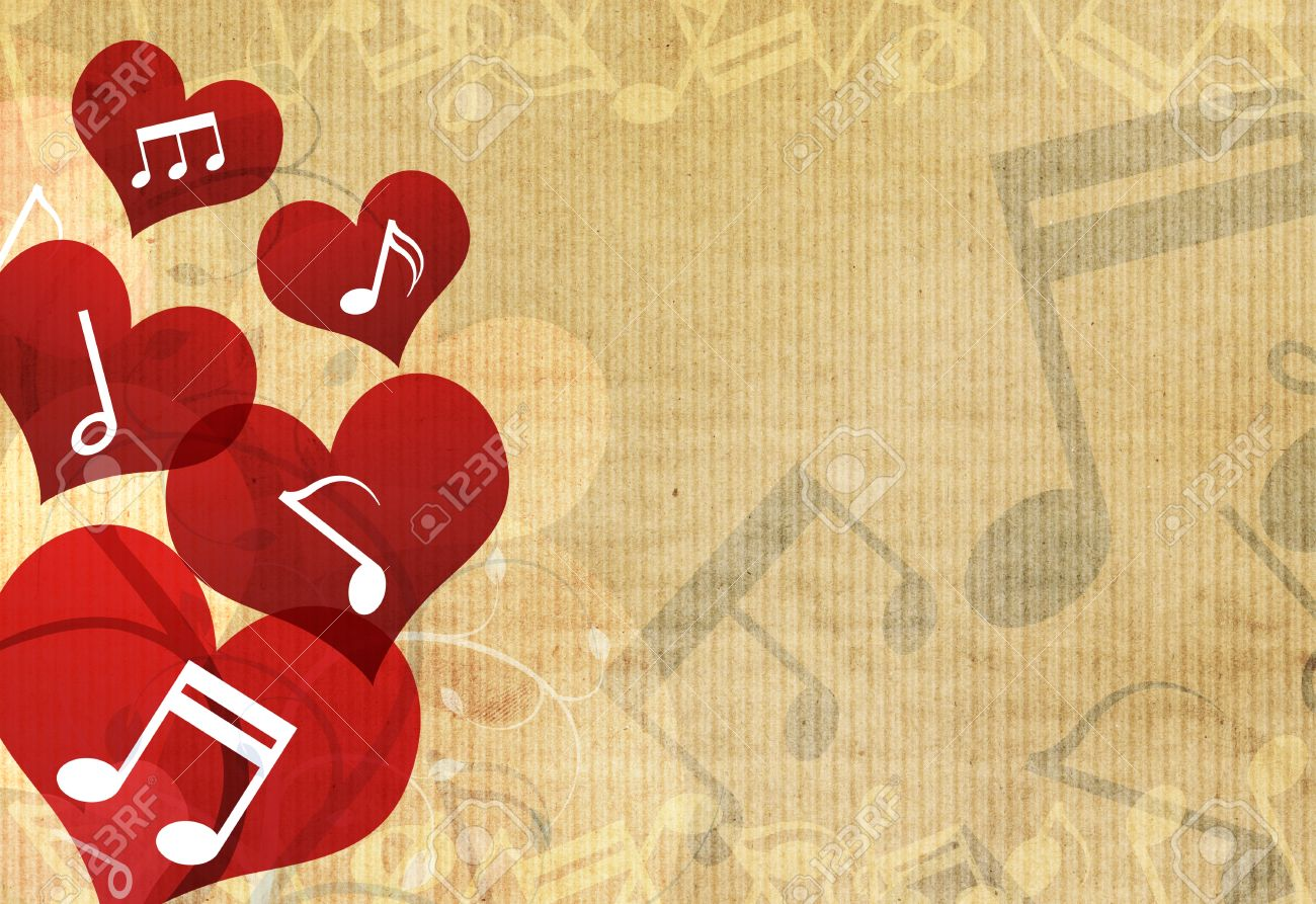 Popular Wallpaper Music Heart - 13082009-music-in-heart-background-design  Best Photo Reference_305429.jpg