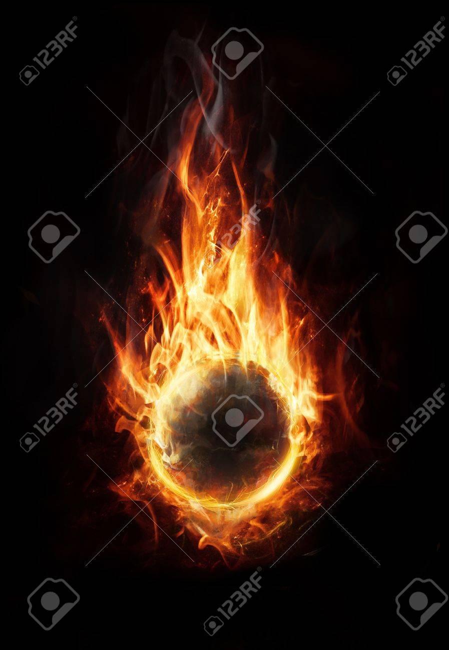 Resultado de imagem para Fire orb