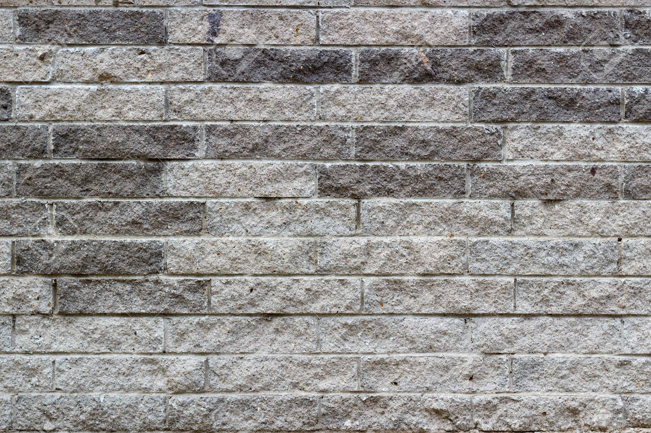 Gray Stone Bricks Wall Texture. Abstract Stone Brick Background Stock  Photo, Picture And Royalty Free Image. Image 82274583.