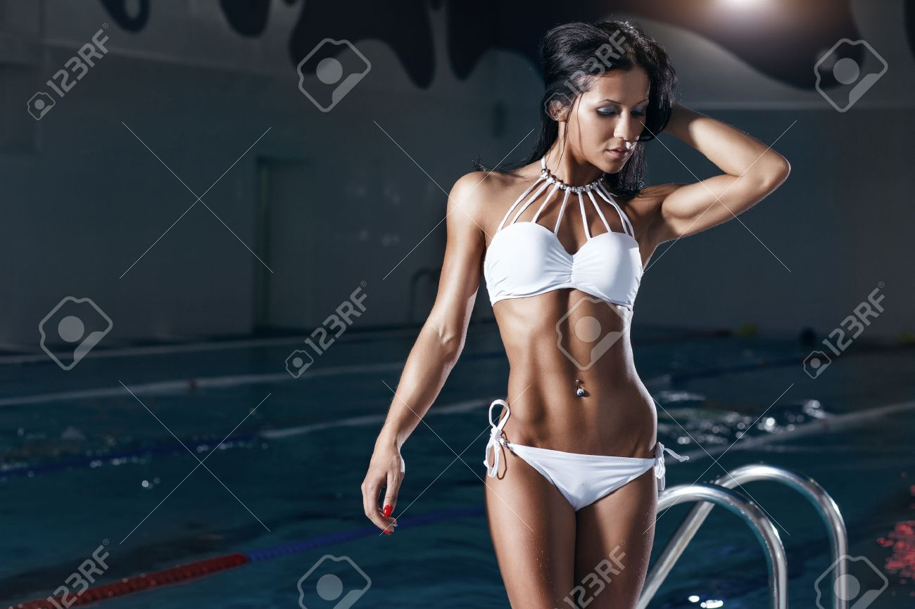 Sexy female fitness models, tori welles facial images