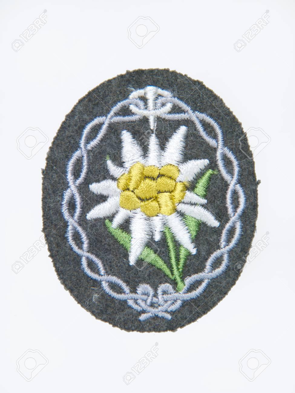 Military photo icon on a white background Stock Photo - 17668565