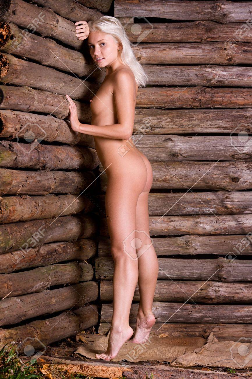 Naked beauty Stock Photo - 11536624