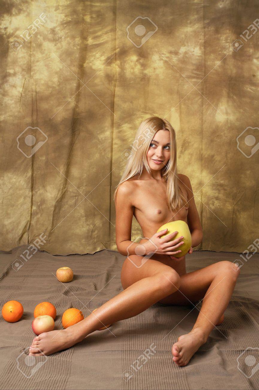 Fruit Nude