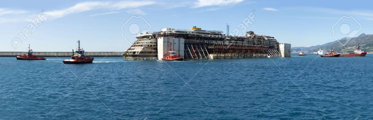 Costa Concordia - 30245594