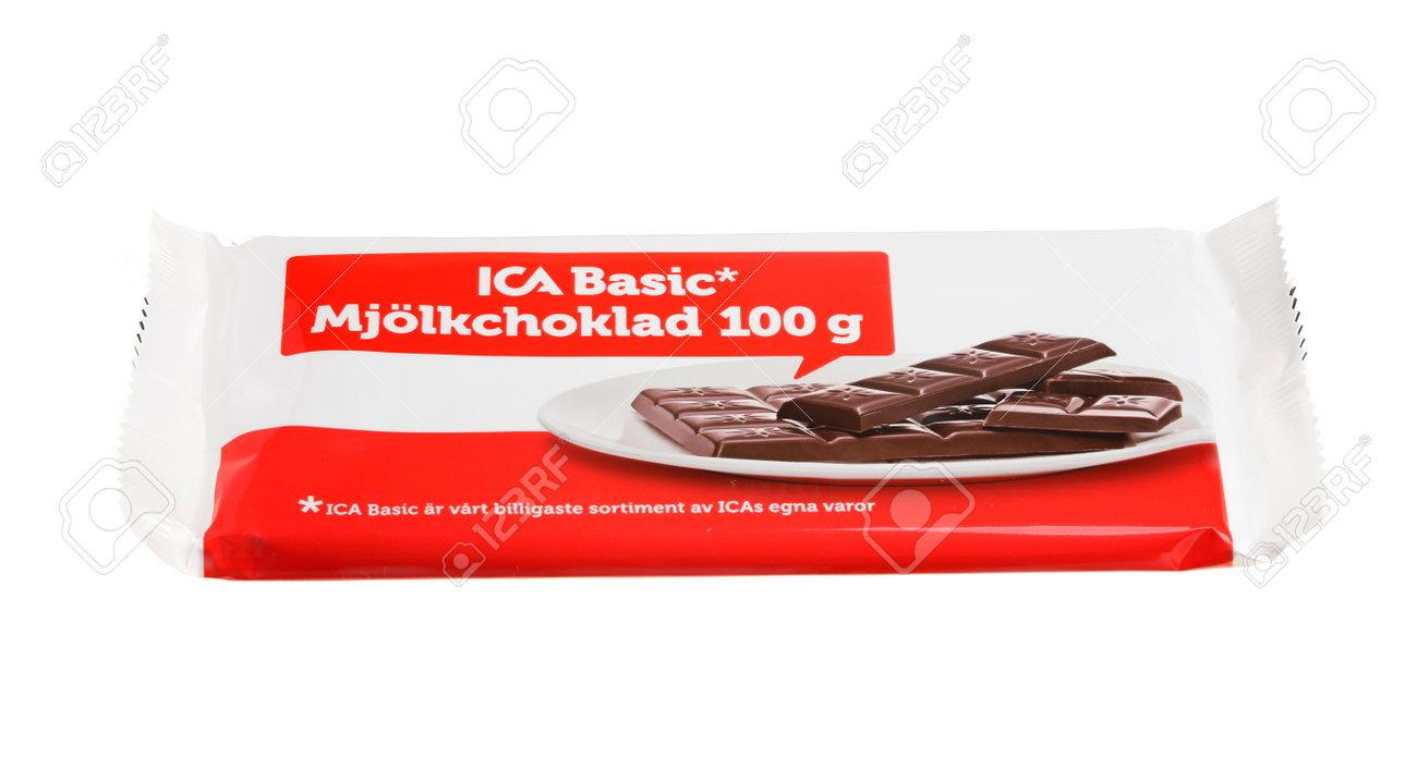 ica basic chocolate chip cookies