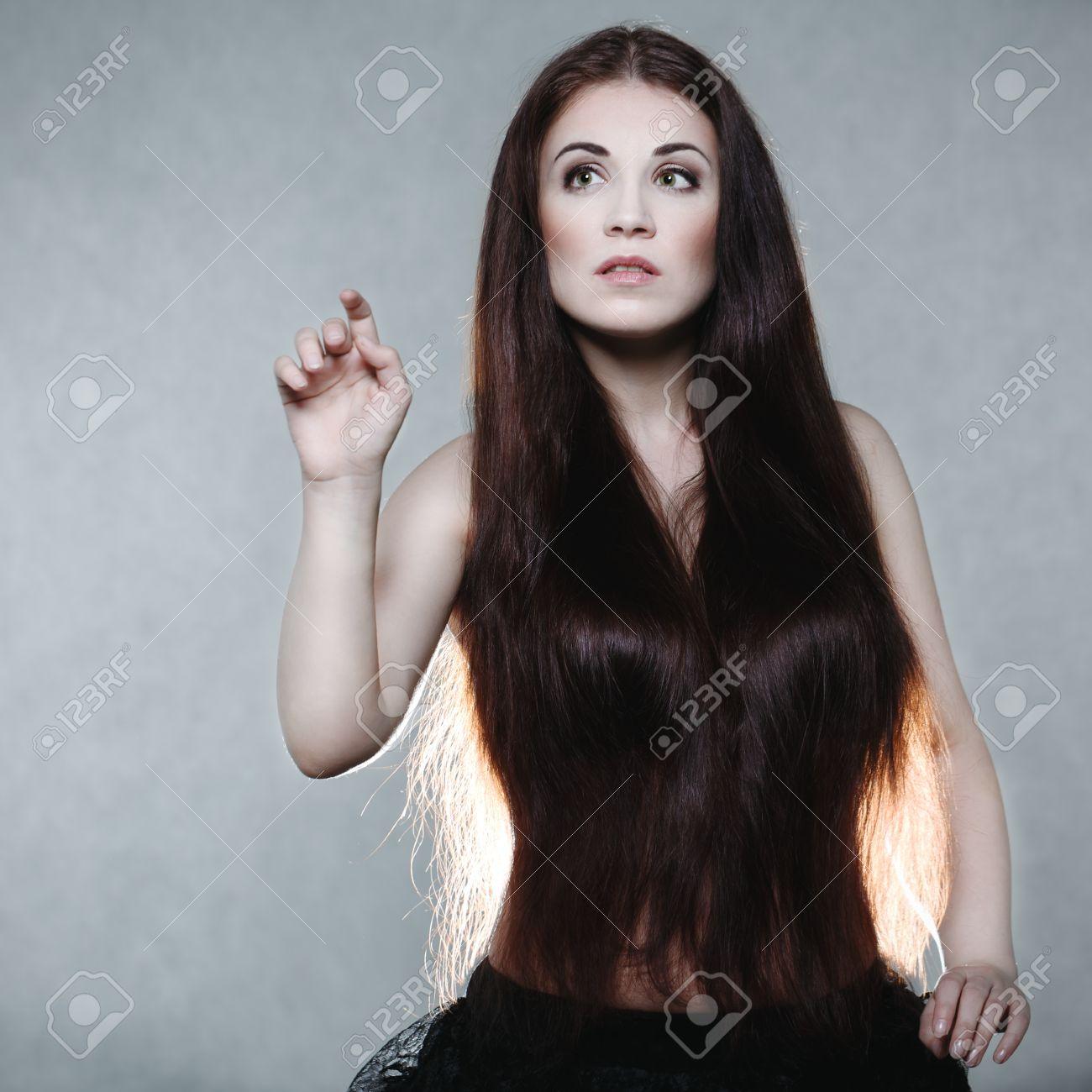 Long hair and women 20 Best