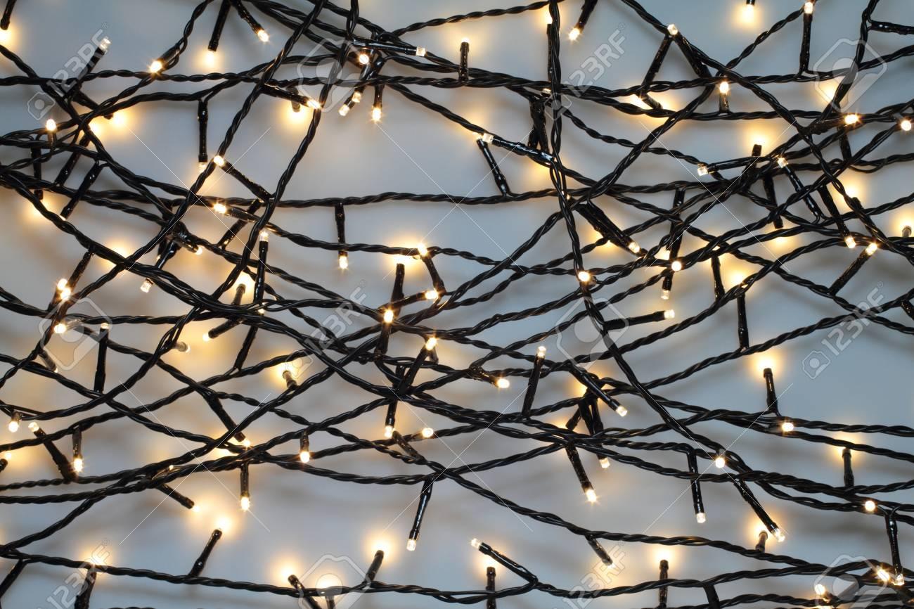 light emitting diodes Stock Photo - 17498904