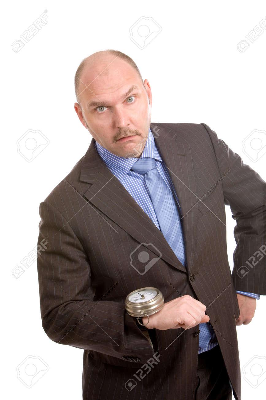 homme d affaire cherche