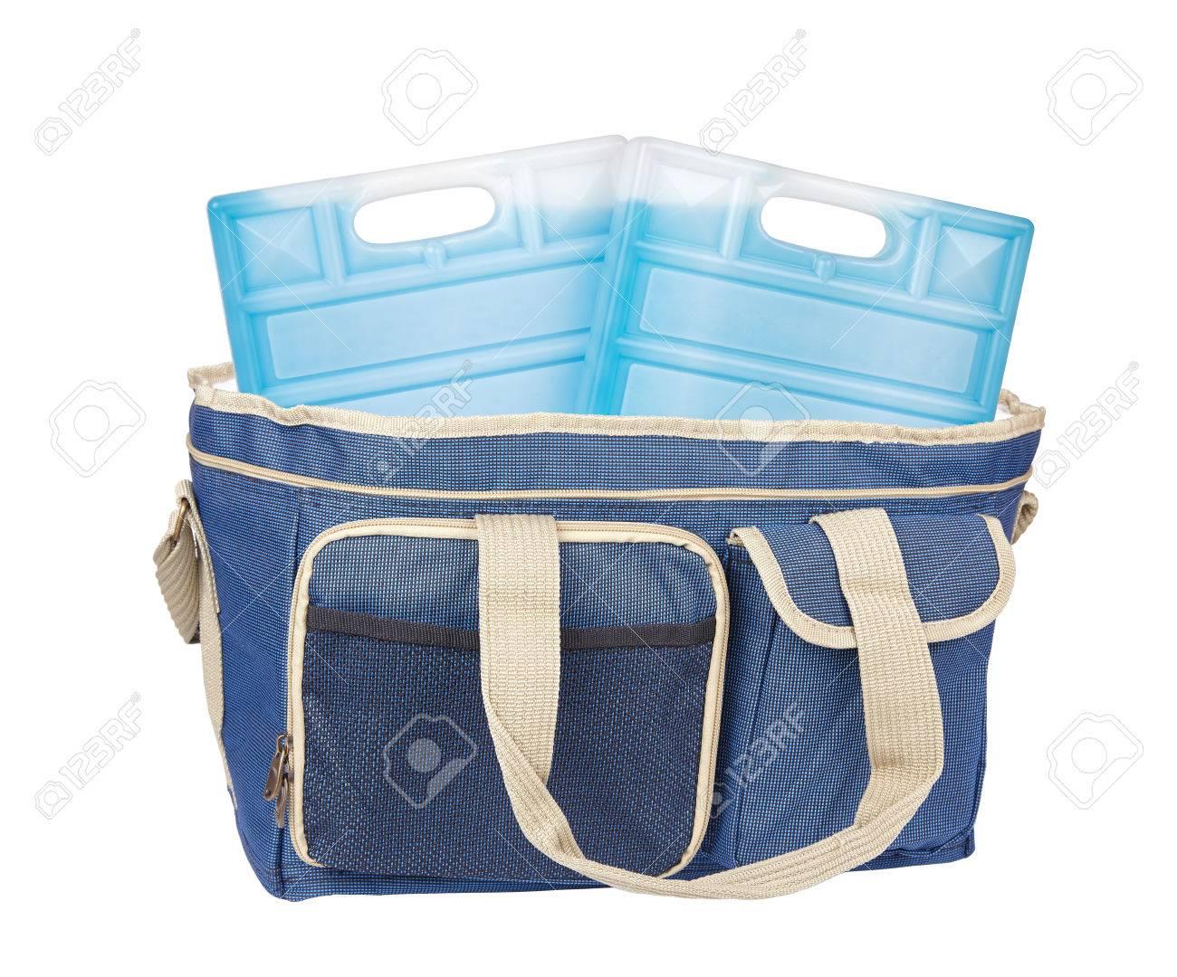 Kühlschrank Camping : Thermotasche und zwei gefrierpack tragbare kühlschrank für