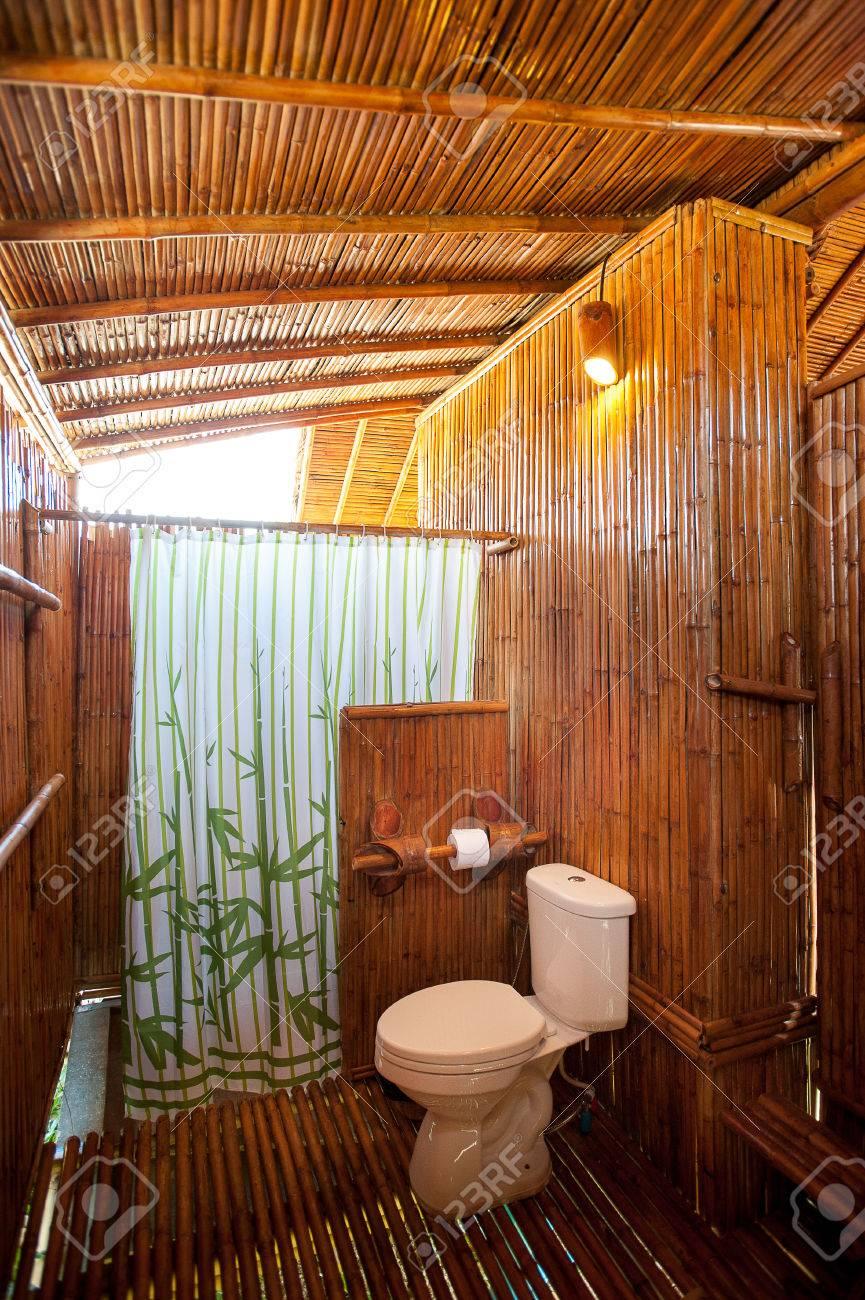Box Doccia E Vasca Da Bagno.Bambu Bagno Con Box Doccia E Vasca Da Bagno In Muratura