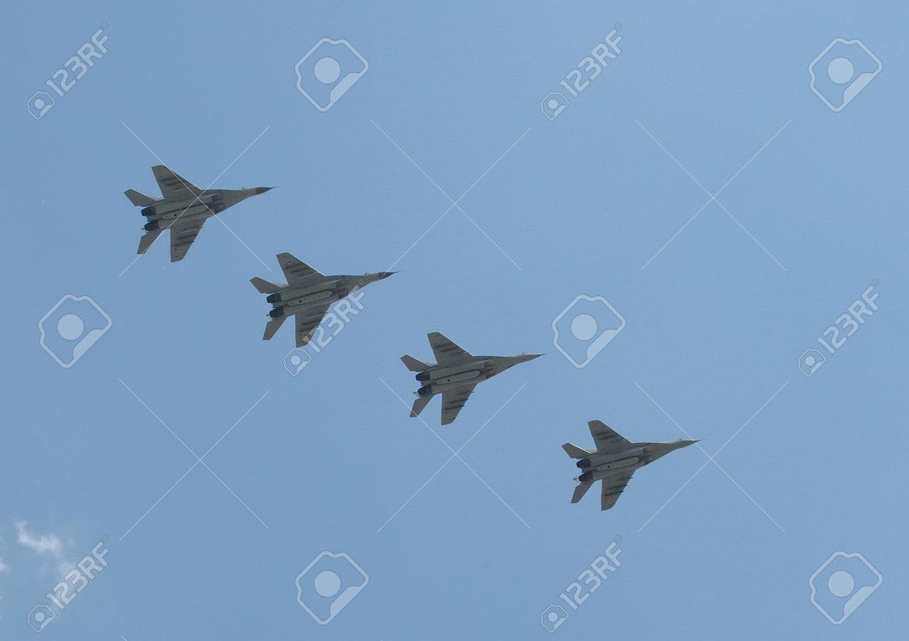 Mikoyan MiG-29 SMT