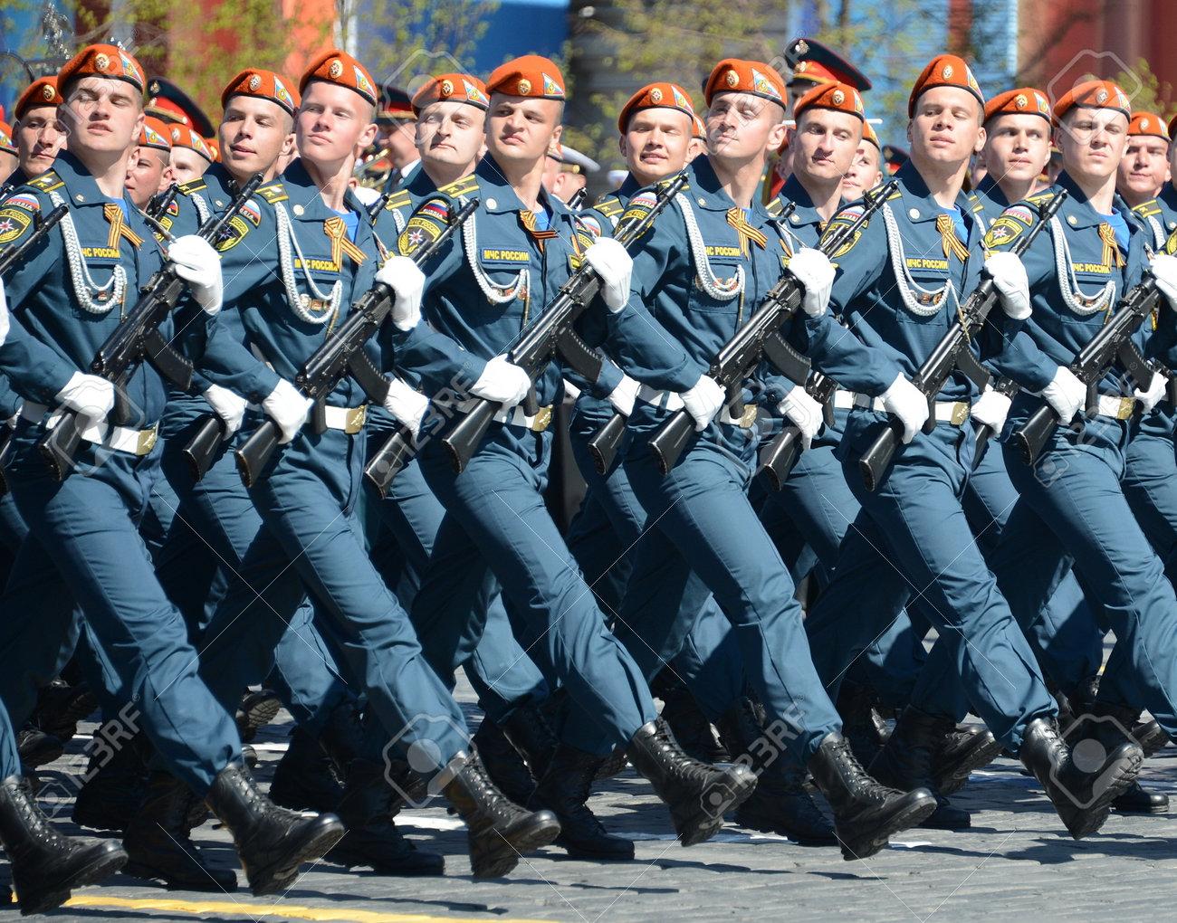 Service Emercom Ministry Of Russian