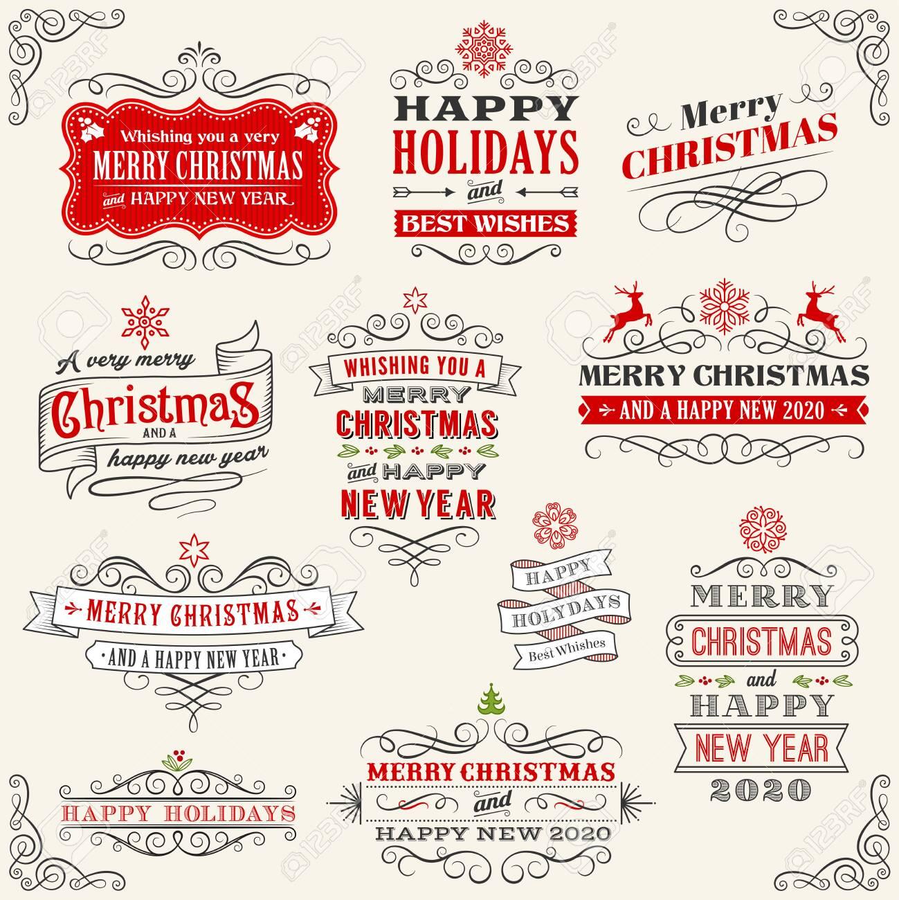 Christmas collection - 130045021