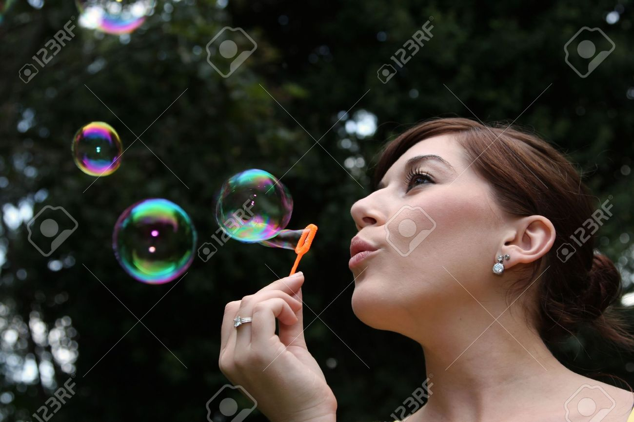 How to Blow a Soap Bubble recommend