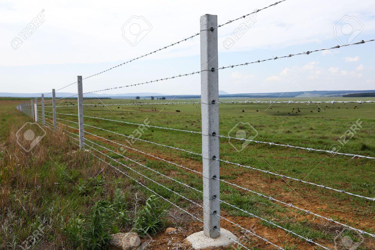 Beste Bauernhof Zaun Drahtanker Galerie - Elektrische Schaltplan ...