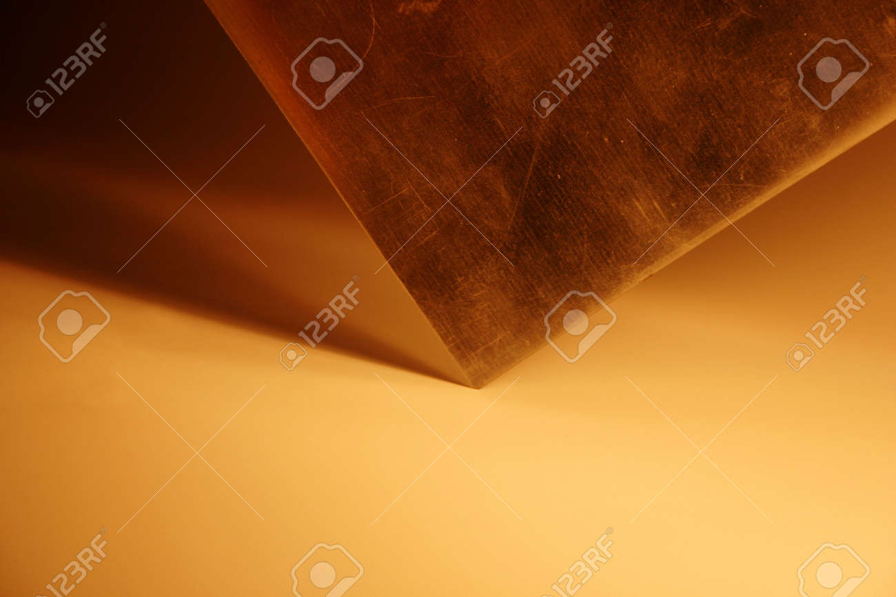 Lights geometry series. Abstract photo of technical paper Stock Photo - 259325