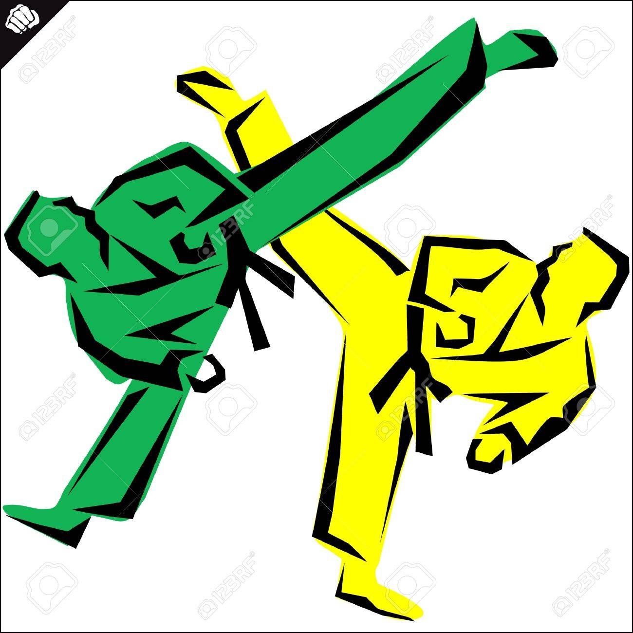 Chinese Martial Arts Symbols