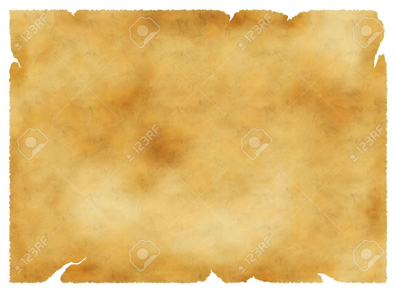 old parchment vintage background paper texture golden colors stock