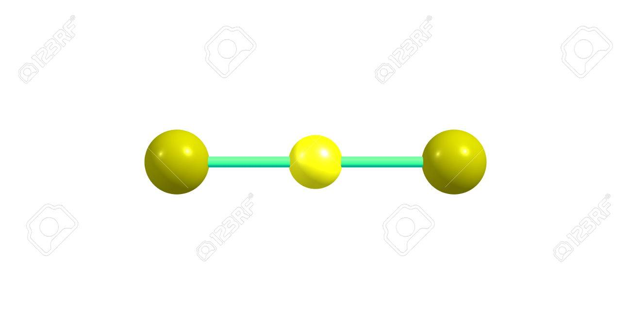 Carbon Disulfide Is A Colorless Volatile Liquid With The Formula Stock Photo Picture And Royalty Free Image Image 52534679