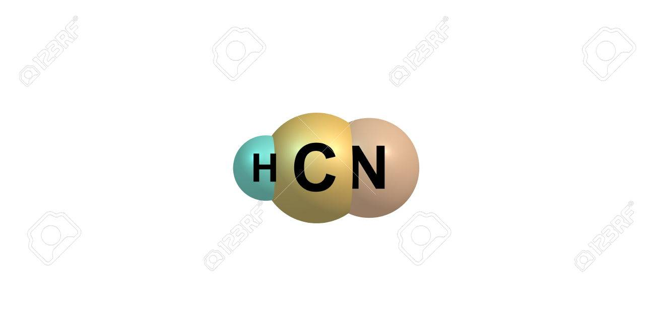 Hydrogen Cyanide Is An Organic Compound With The Chemical Formula