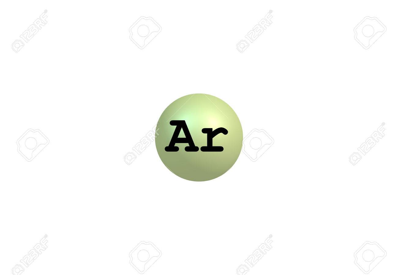 Argon is a chemical element with symbol ar and atomic number stock argon is a chemical element with symbol ar and atomic number 18 it is in urtaz Gallery