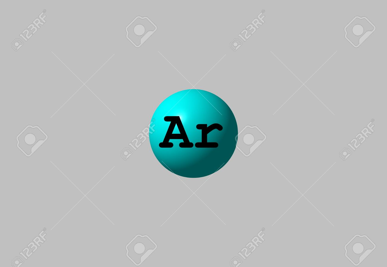 ar atomic number
