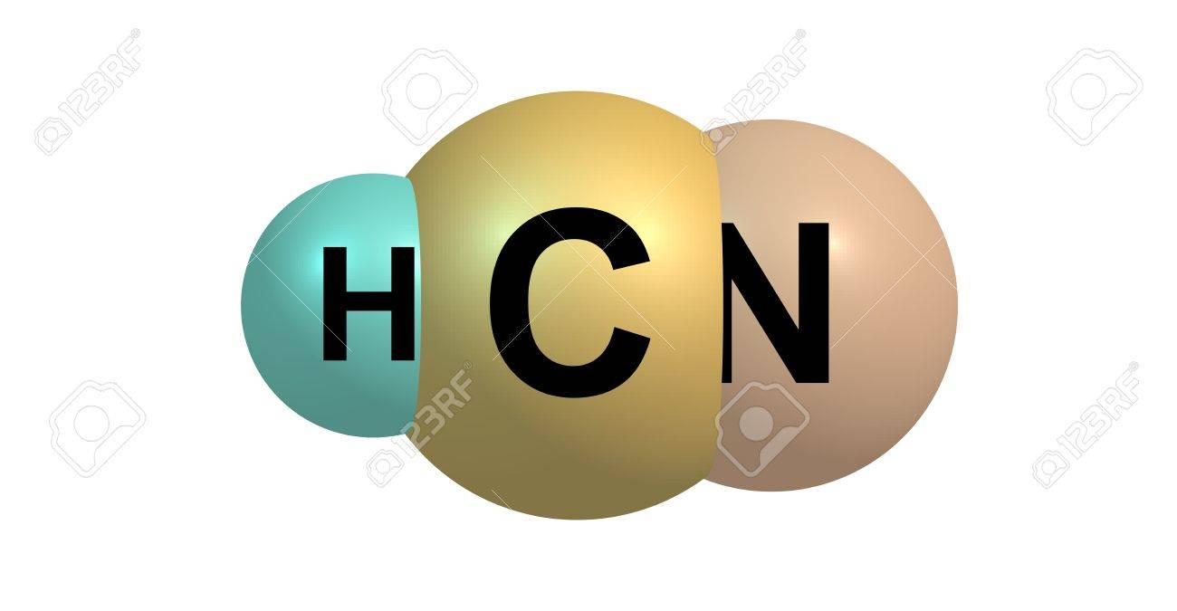 Hydrogen Cyanide Or Formonitrile Is A Chemical Compound With The