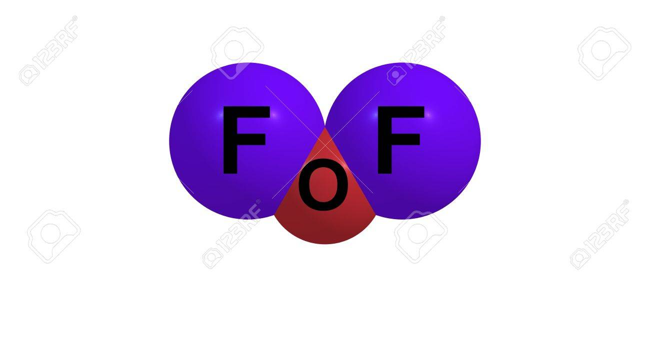 Oxygen difluoride is the chemical compound with the formula of2 oxygen difluoride is the chemical compound with the formula of2 it is a strong oxidizer buycottarizona Image collections