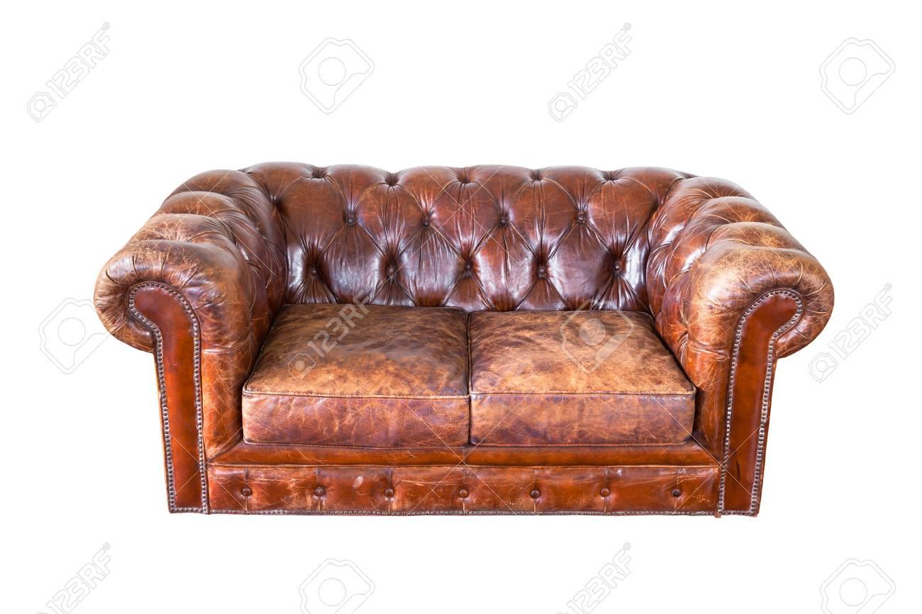Peachy Vintage Classic Brown Grunge Leather Chair Sofa Creativecarmelina Interior Chair Design Creativecarmelinacom