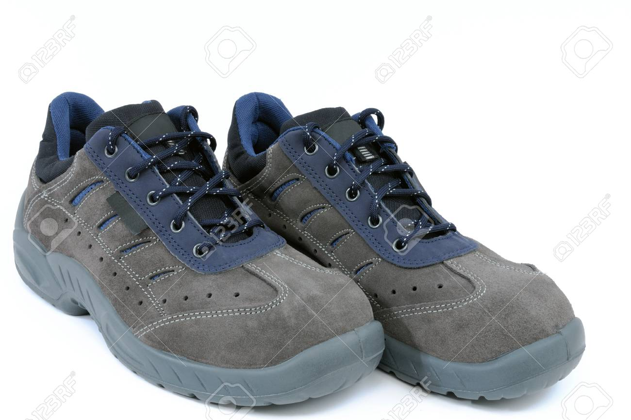 Pesado Emplazamiento El Zapatos Para Trabajo De La Obra Protección En v8wmn0ON