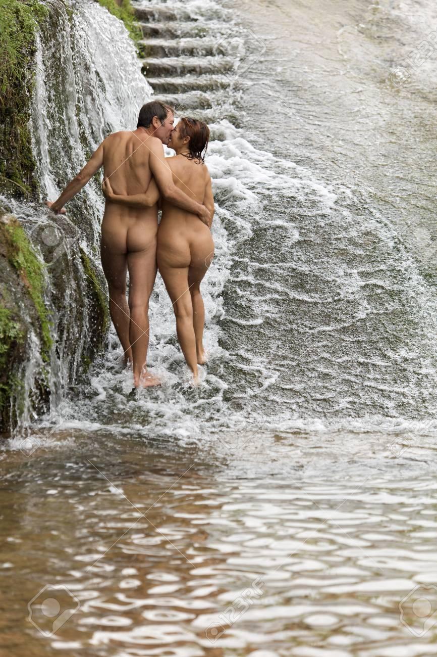 Great asses on beautiful nude women