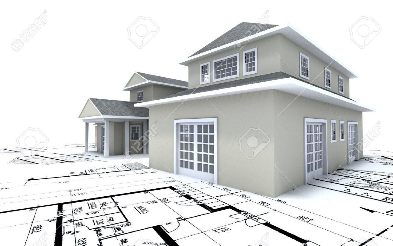 Designs Architecture Blueprints 3d
