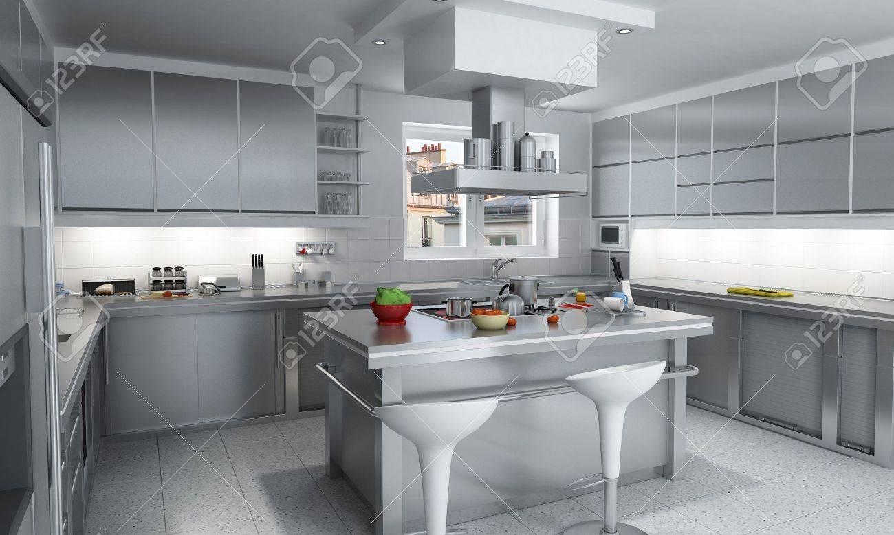 Industriele Keuken Industrial : Industriële keuken modern rustiek ikea wooninspiratie