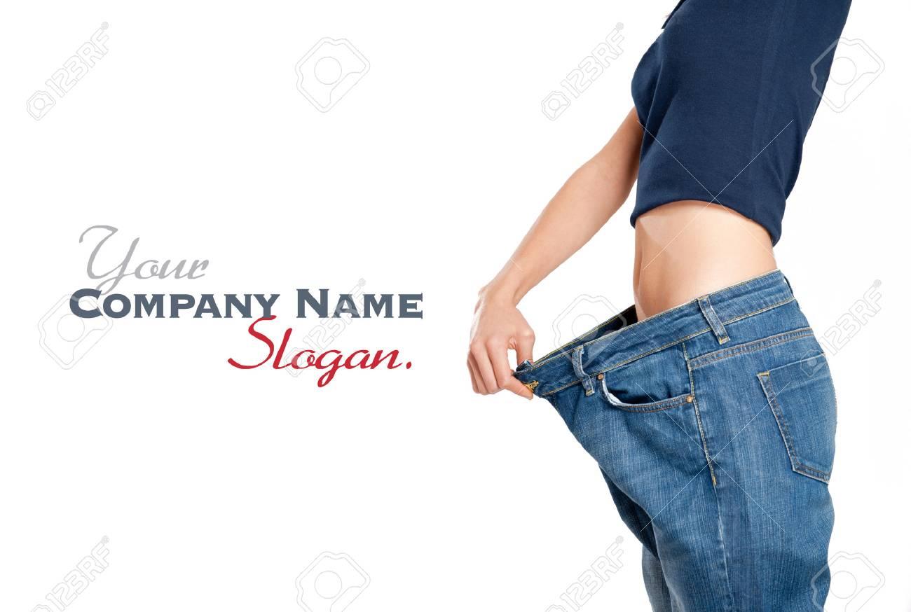 maigrir perdre du poids slogan generator