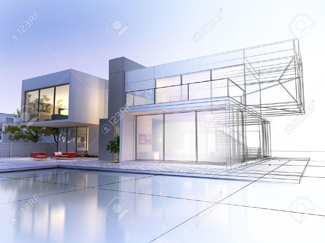 Plan maison banque d'images, vecteurs et illustrations libres de ...