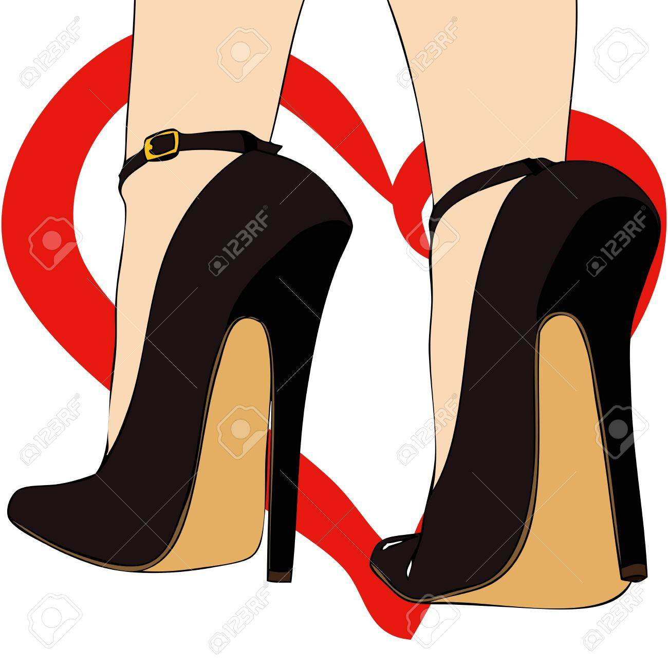 discount sale d1328 4aa02 The passion for shoes