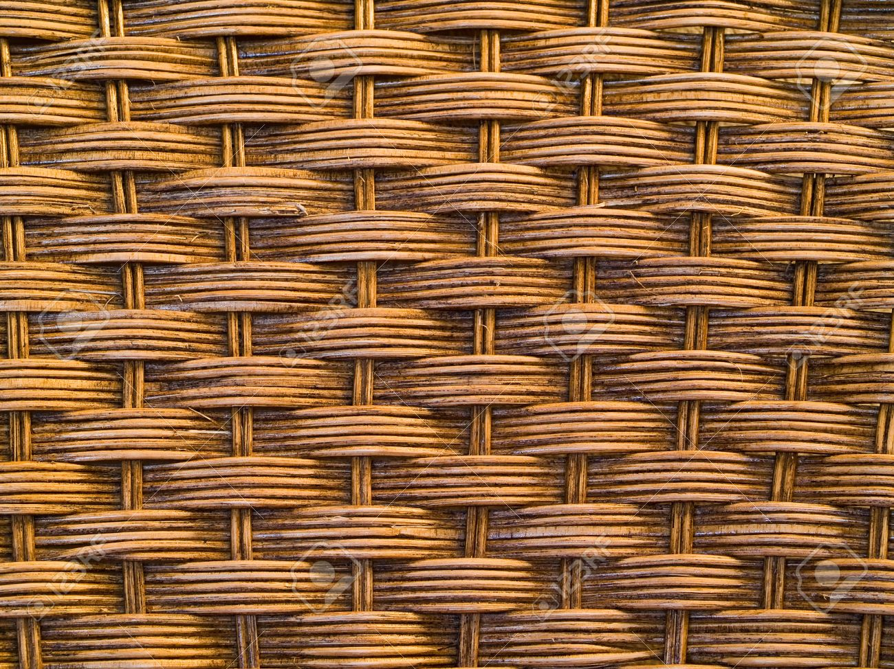Woven wicker or chair texture for background uses Stock Photo - 6338719