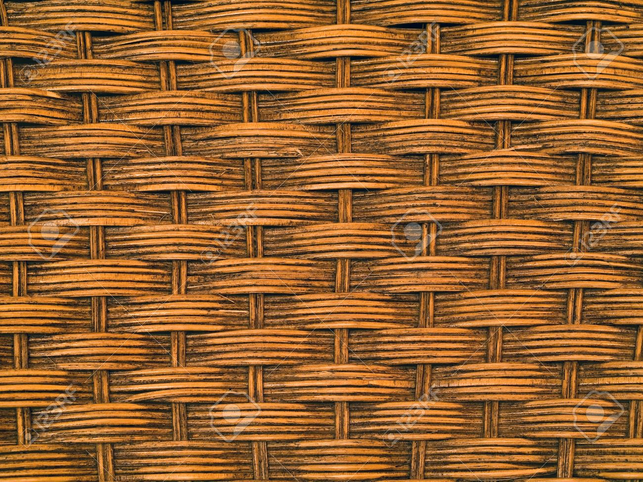 Woven wicker or chair texture for background uses Stock Photo - 6338728