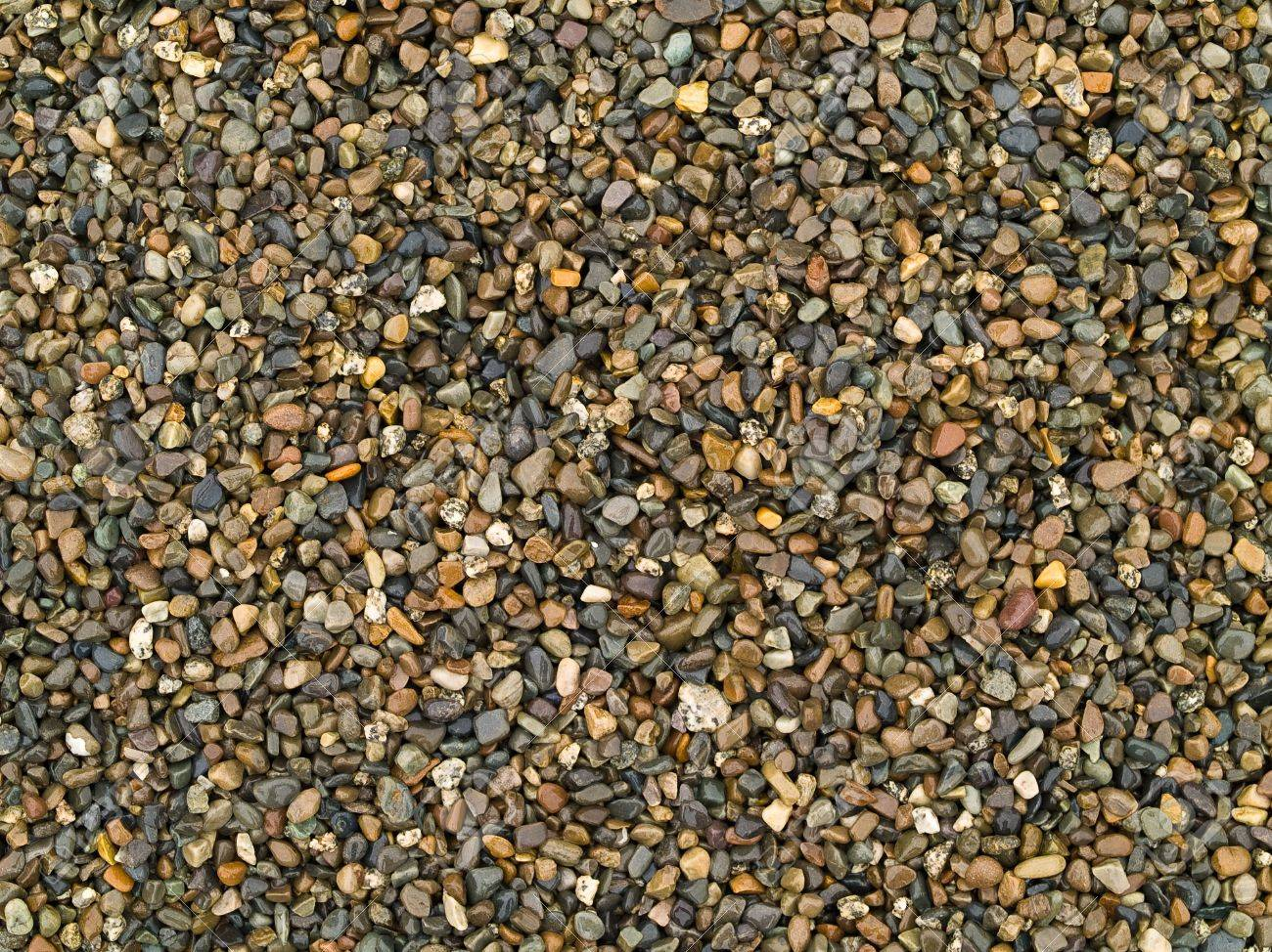 pea gravel playground stone playground pea gravel wet from recent shower stock photo 65869322 from photo picture