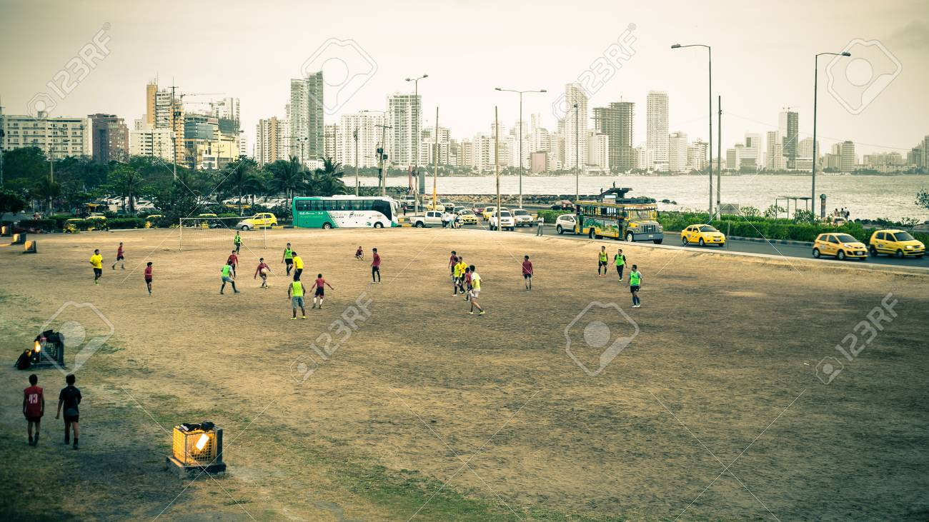 football Colombia - 58003147