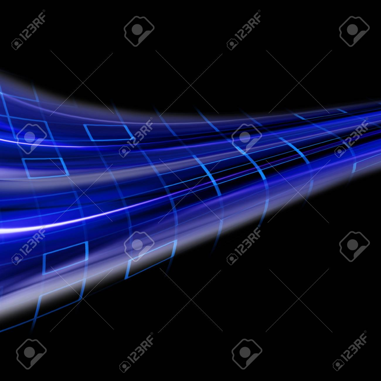 Abstract futuristic background design Stock Photo - 10889212