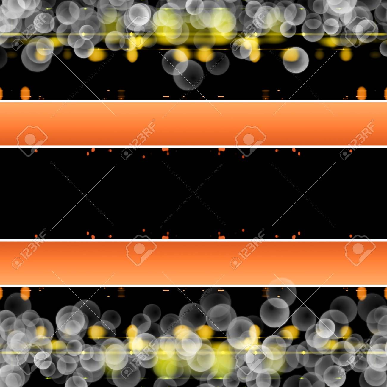 Futuristic powerful background design with bubbles Stock Photo - 14065082