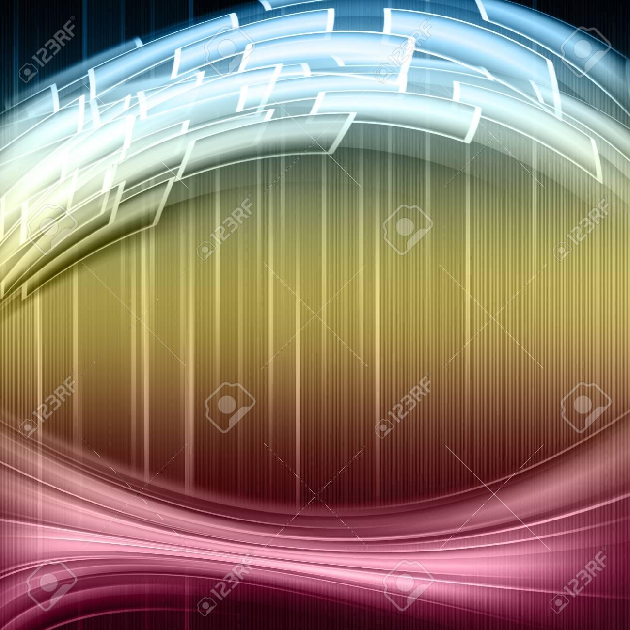 Fantastic elegant and powerful background design illustration Stock Photo - 14604469