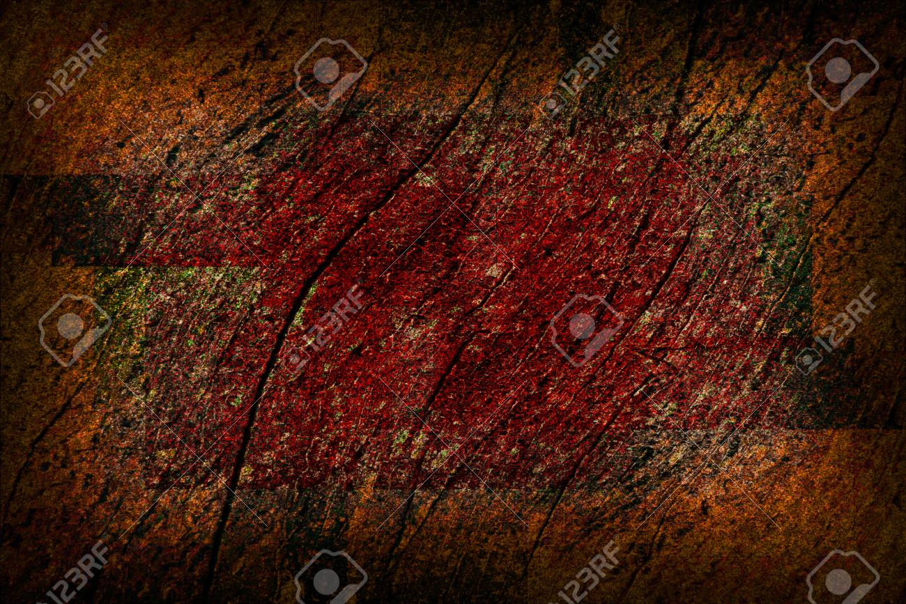 Abstract illustrated grunge background pattern for your text Stock Photo - 14925869