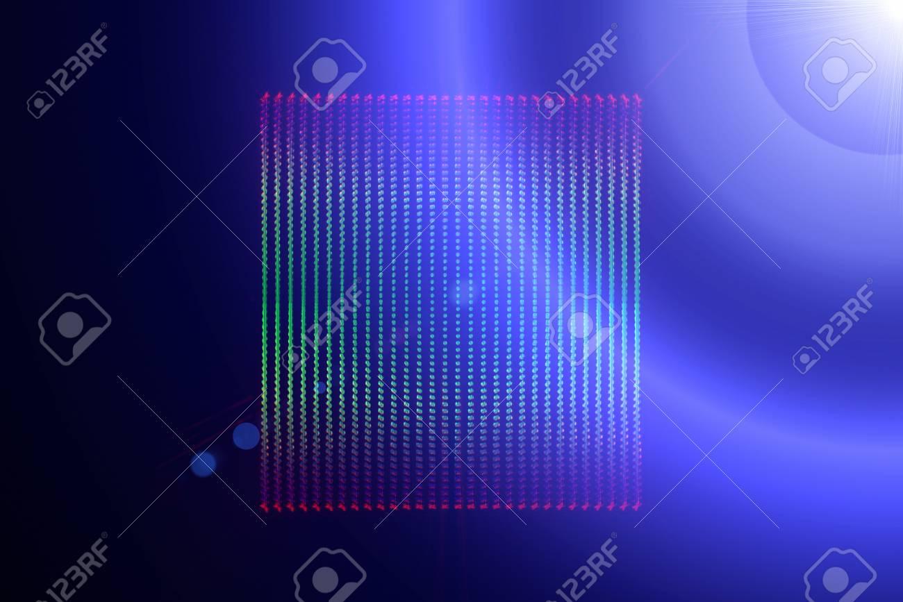 Futuristic technology background design Stock Photo - 21069586