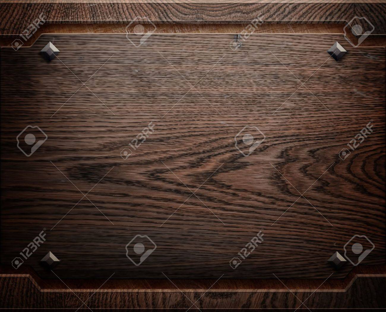 wood background texture (antique furniture) Stock Photo - 10487346