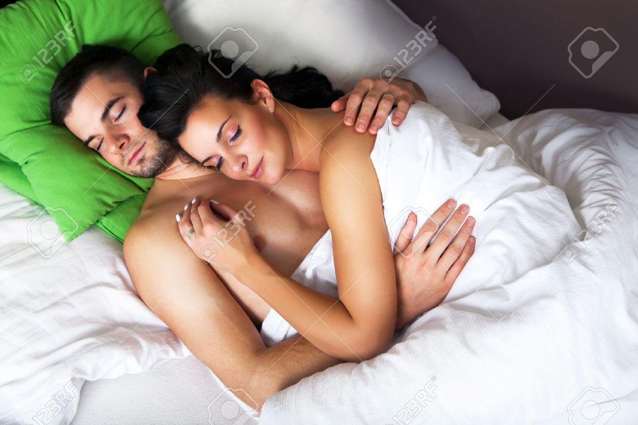 Спать с любовником 2 фотография