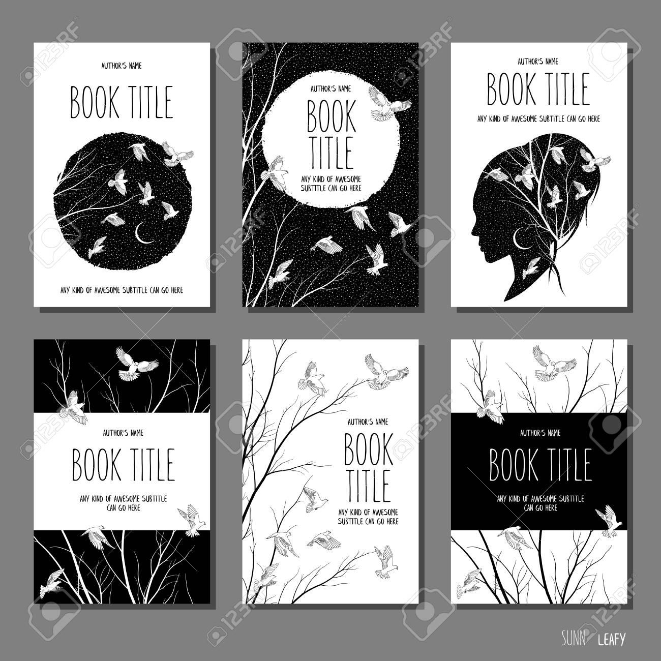 Wie Erstelle Ich Ein Buchcover Anleitung Zum Umschlagdesign